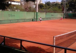 Kalovelonis Tennis Academy