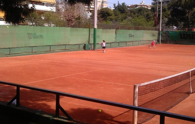 Kalovelonis Tennis Academy