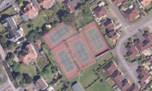 Minehead Lawn Tennis Club