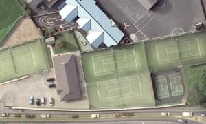 Omagh Lawn Tennis Club