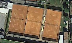 Tennis Club Di Castel S.Giovanni