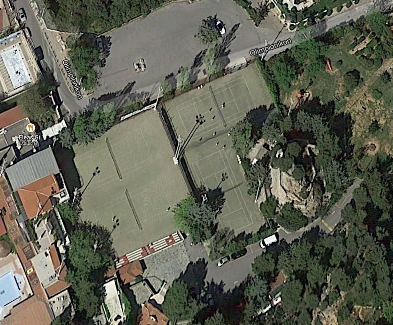 Politia Tennis Club
