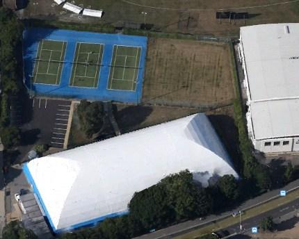 Portsmouth Tennis Academy