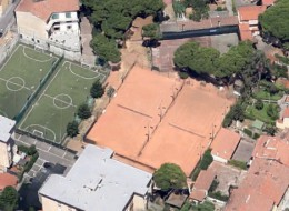 Tennis Club Racchetta Novantanove