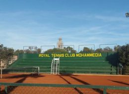 Royal Tennis Club de Mohammedia