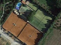 Salonica Tennis Club