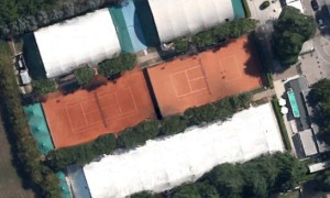Societa' Tennis Citta' Di Udine