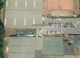 Sutton Tennis Academy