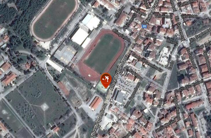 Tennis Club Kozanis