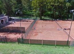 Tartu tennis club