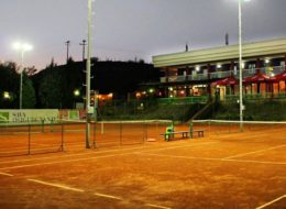 Tennis Club Evroset
