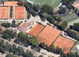 Circolo Del Tennis Firenze