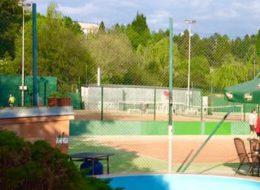 Tennis Paradise Brno