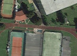 Tennis Center Petriny