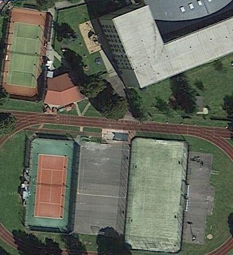Tennis Center Petriny