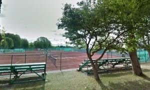 Kuressaare tennis