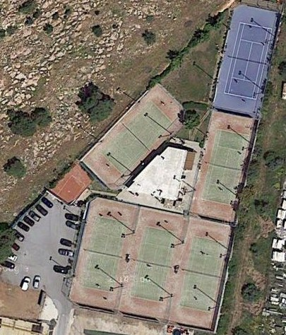 Vari Tennis Club