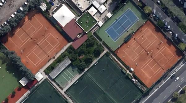 Tennis Team Vianello