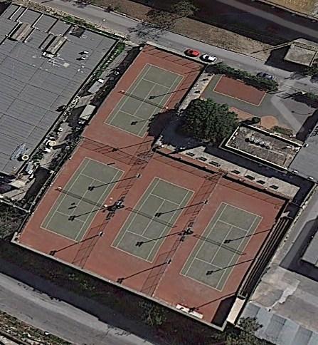 Vittoriosa Lawn Tennis Club