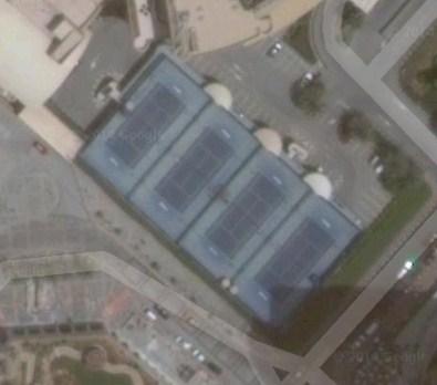 Wilson Dubai Tennis Academy
