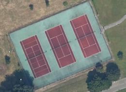 Zaventem tennis