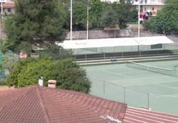 AGO Filippiada tennis