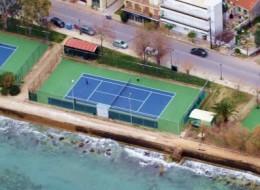 Zakynthos Tennis(Z.A.O.A.)