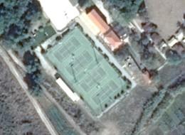 Tennis Center Lesvos