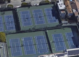 California Tennis Club