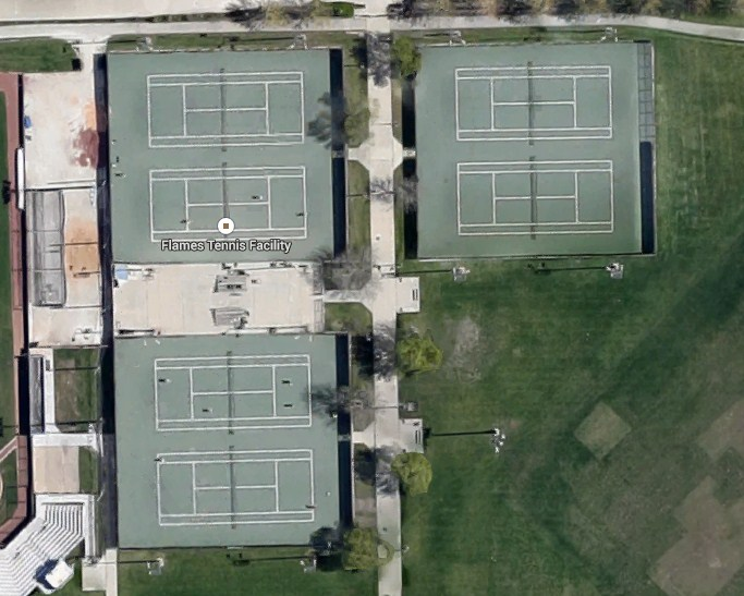 Chicago tennis