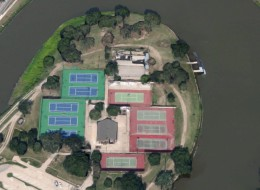 Ralph Wulz Riverside Tennis