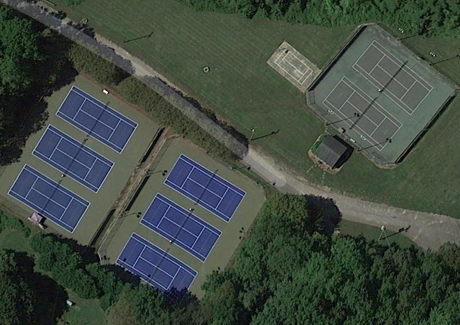 Charlotte Tennis Academy