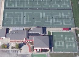 Indianapolis Community Tennis Program