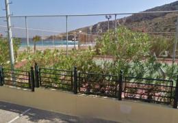 Kaki Thalassa tennis