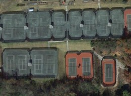 Knoxville Racquet Club