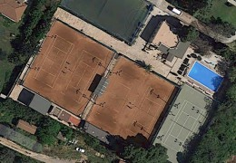 Marousi Tennis Club