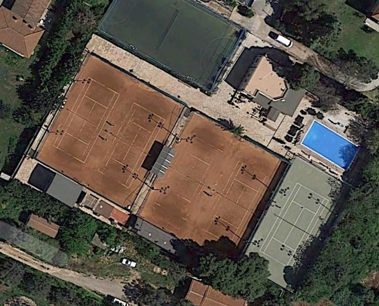 Marousi Tennis Club