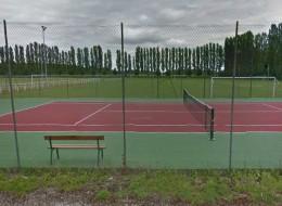 Chateau-Porcien tennis