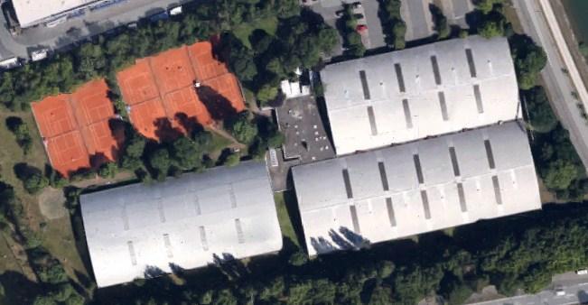 TCN Tennis Center Noris GmbH