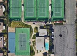Upland Tennis Club
