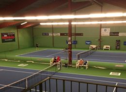 Vanersborg Tennis Club