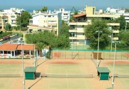 Glyfada Courts