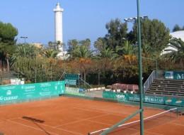 """Circolo Tennis """"G. Maggioni"""""""