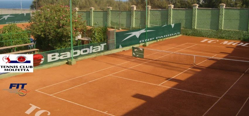 Tennis club Molfetta