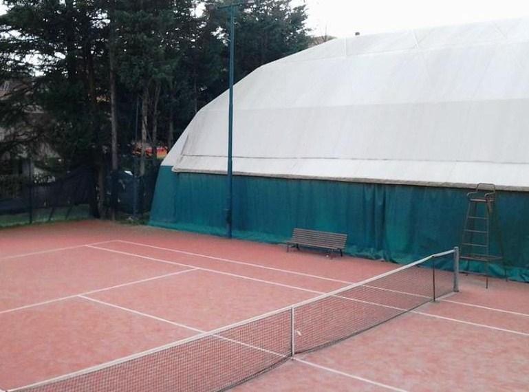 Circolo Tennis Mcl Capraia Italy Tennis Courts Map Directory