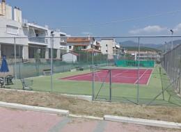 Filathlitikos Tennis