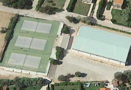 K-Tennis Academy
