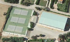 Aegean Tennis Academy