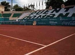 Club de Tenis Hotel Puente Romano