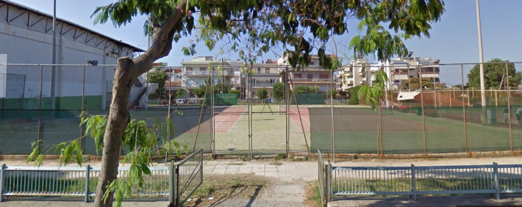 O.A. Alexandroupolis
